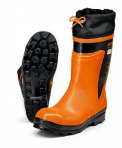 Stihl STANDARD Chainsaw Rubber Boot