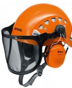 Stihl VENT arborist helmet