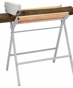Stihl cross cutting sawhorse