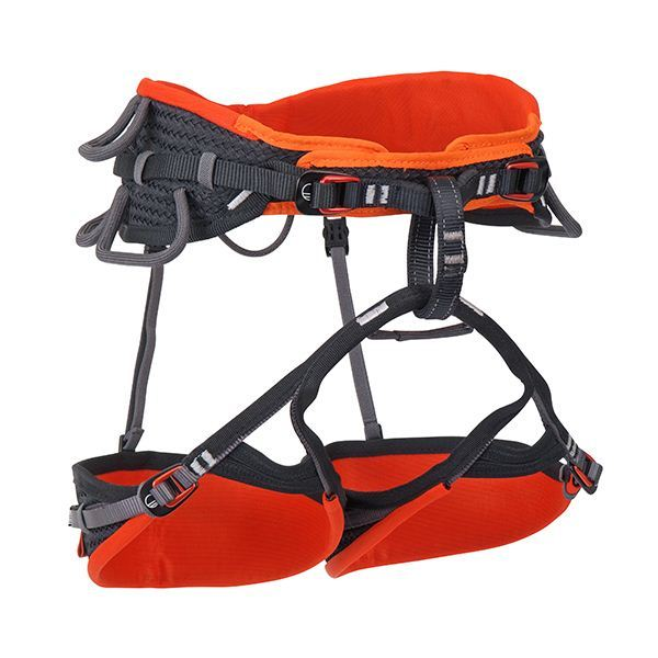 Wild Country Boost Rock climbing Harness