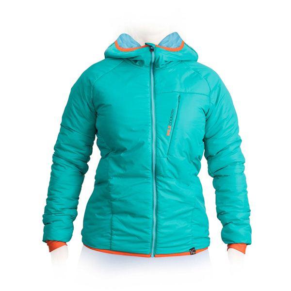 Women's Thermic Jacket