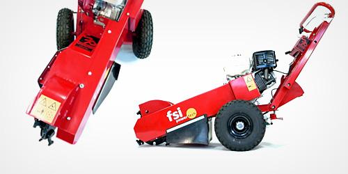 FSI B20 Stumpgrinder (ST20)