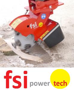 FSI Stumpgrinders