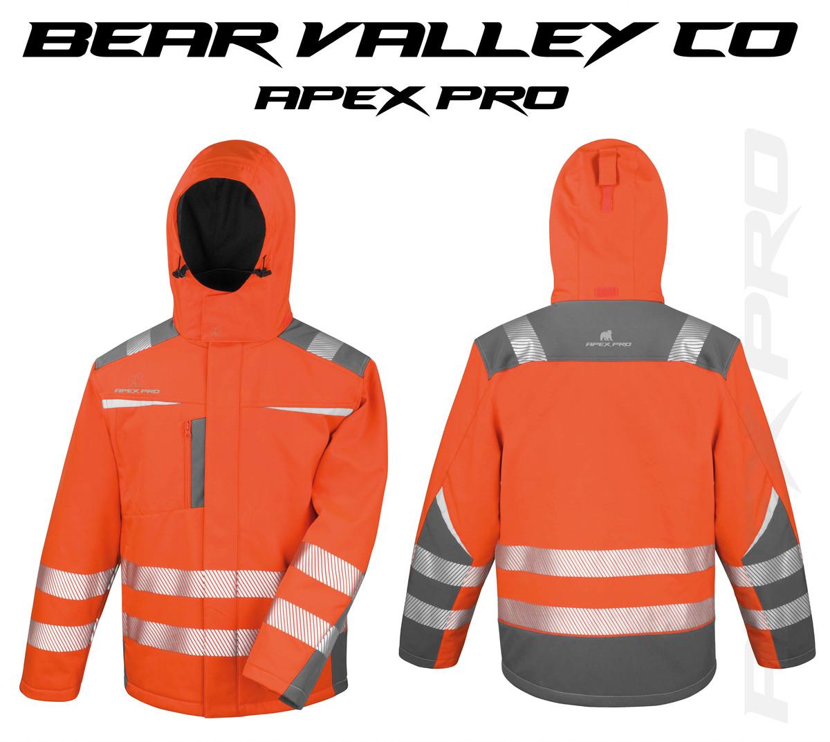 Bear Valley BVC ApexPro Jacket