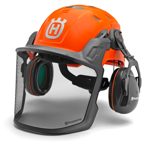 Husqvarna Forest Technical Helmet