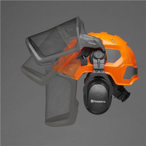 Husqvarna Forest Technical Helmet Climbers Direct