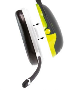 3M™ PELTOR™ Wireless Communication Accessor
