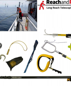 Offshore Pole Kit