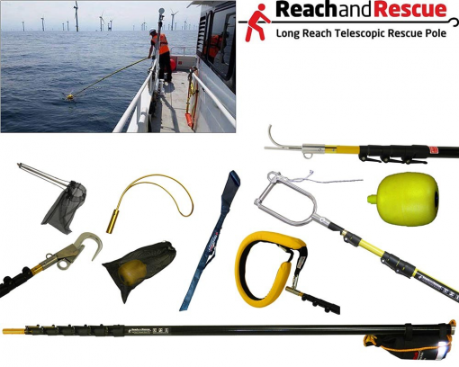 Offshore Pole Kit