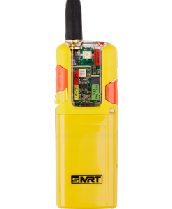 sMRT V100 The world's most advanced alerting and tracking Personal Locator Beacon.
