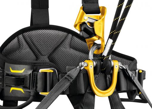 Petzl ASTRO® BOD FAST CROLL Harness