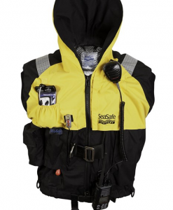 Pacific Lite with integrated LifeJacket
