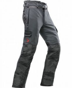 Pfanner Arborist A Grey Chainsaw Trousers