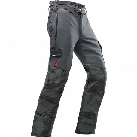 Pfanner Arborist C Grey Chainsaw Trousers