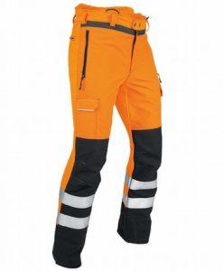 Pfanner Brushcutter Trousers EN20471
