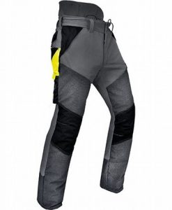 Pfanner Gladiator Extreme A Grey Chainsaw Trousers