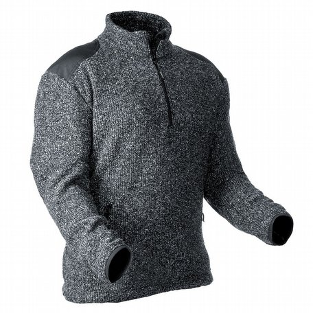 Pfanner Grizzly Fleece Sweater
