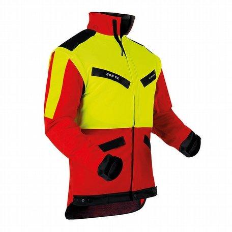 Pfanner KlimaAIR Forest Jacket