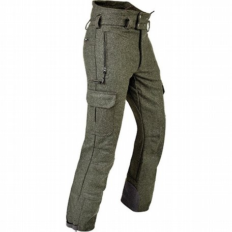 Pfanner Loden Outdoor Trousers