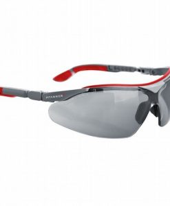 Pfanner Nexus Safety Glasses Smoke Grey