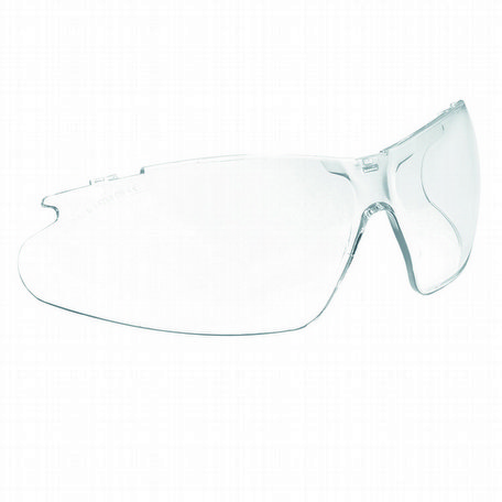 Pfanner Nexus Safety Glasses Spare Lens Clear