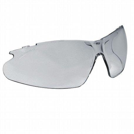 Pfanner Nexus Safety Glasses Spare Lens Smoke Grey