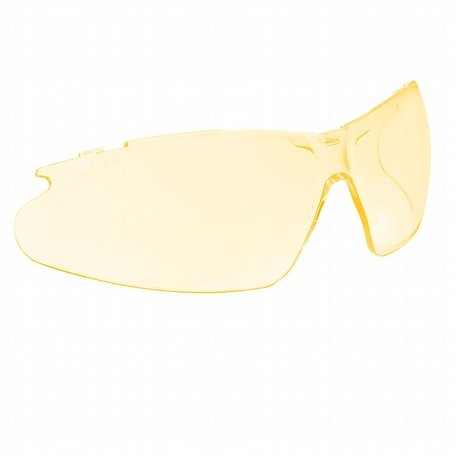 Pfanner Nexus Safety Glasses Spare Lens Yellow