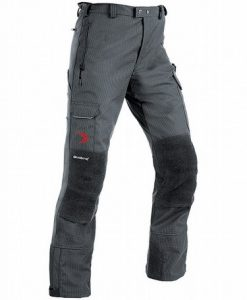 Pfanner Outdoor Gladiator Trousers Grey