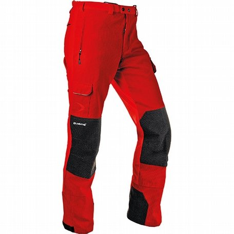 Pfanner Outdoor Gladiator Trousers Red