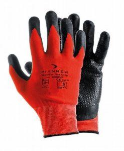 Pfanner Stretchflex Fine Grip Gloves 12 pk