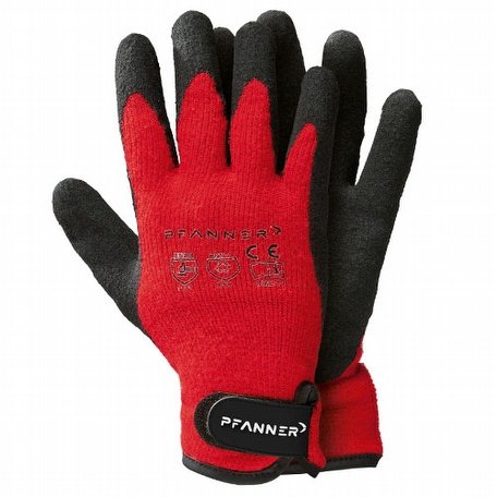 Pfanner Stretchflex Ice Grip Gloves 12pk