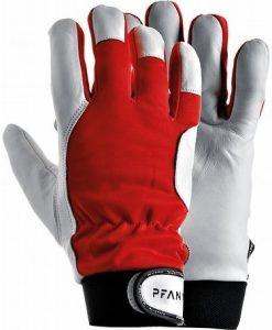 Pfanner Stretchflex Thermo Gloves
