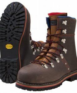 Pfanner Tyrol Juchten Chainsaw Boots