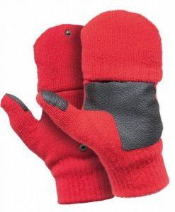 Pfanner Wool Felt Gloves