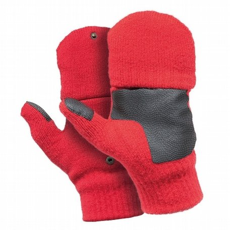 Pfanner Wool Felt Gloves