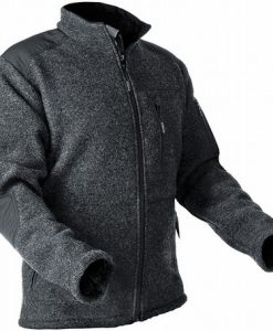 Pfanner Wooltec Jacket Grey