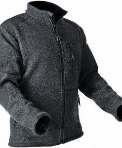 Pfanner Wooltec Jacket Grey