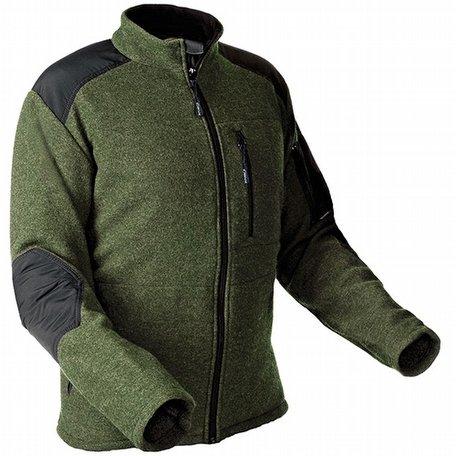 Pfanner Wooltec Jacket Olive