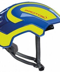 Protos Integral Climber Blue Yellow