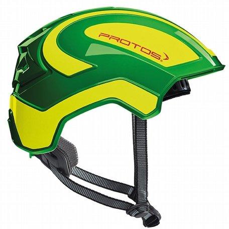 Protos Integral Climber Green Yellow