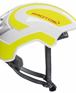 Protos Integral Climber White Yellow
