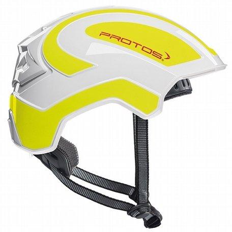 Protos Integral Climber White Yellow