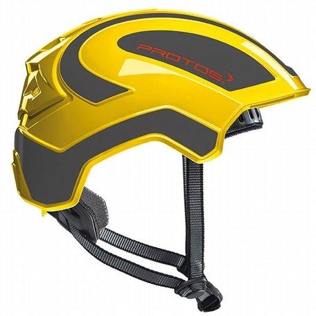 Protos Integral Climber Yellow Grey