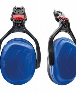 Protos Integral Ear Defenders Blue