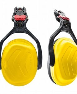 Protos Integral Ear Defenders Yellow