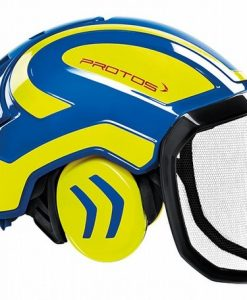 Protos Integral Forest Blue Yellow