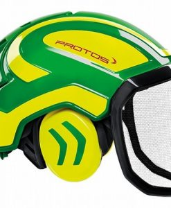 Protos Integral Forest Green Yellow