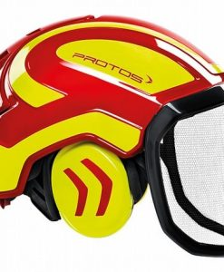 Protos Integral Forest Red Yellow