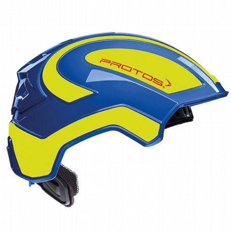 Protos Integral Industry Blue Yellow