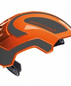 Protos Integral Industry Orange Grey